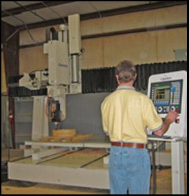 Rapid Pattern Manufacturing - ITT ProCast